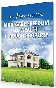 7 Easy Steps to Mortgage Freedom