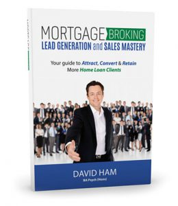 Mortgage Broking Lead Generation and Sales Mastery