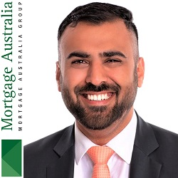 Maninder Sidhu - Mortgage Broker in Cockburn
